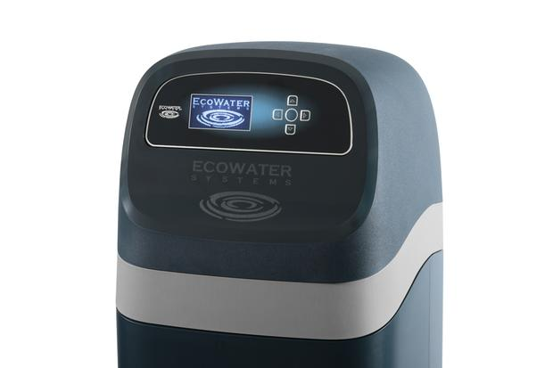 Změkčovač vody eVOLUTION 600 Power EcoWater